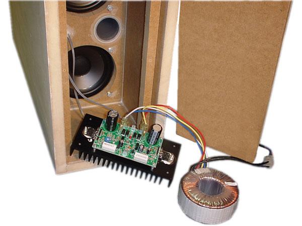 Wzmacniacz GSM RP-1200 GSM/EGSM